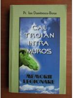 Anticariat: Ion Dumitrescu Borsa - Cal troian intra muros. Memorii legionare