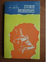 Ion Nistor - Istoria Basarabiei