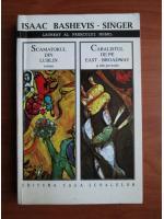 Isaac Bashevis Singer - Scamatorul din Lublin, Cabalistul de pe East-Broadway si alte povestiri