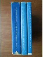 Izvoare si marturii referitoare la evreii din Romania (3 volume)