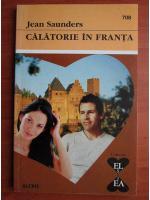 Anticariat: Jean Saunders - Calatorie in Franta