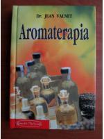 Jean Valnet - Aromaterapia
