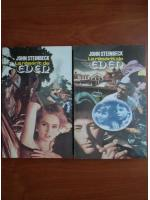 Anticariat: John Steinbeck - La rasarit de Eden (2 volume)