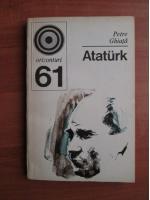 Anticariat: Petre Ghiata - Ataturk