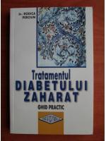 Rodica Perciun - Tratamentul diabetului zaharat