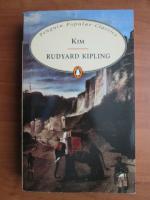 Anticariat: Rudyard Kipling - Kim