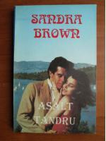 Sandra Brown - Asalt tandru