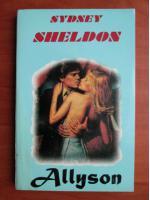 Anticariat: Sidney Sheldon - Allyson