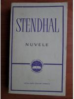 Stendhal - Nuvele