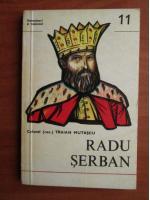 Anticariat: Traian Mutascu - Radu Serban