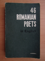 46 romanian poets in english