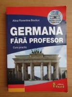 Alina Florentina Boutiuc - Germana fara profesor. Curs practic