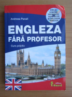 Andreea Panait - Engleza fara profesor. Curs practic