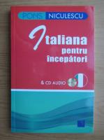 Anne Braun - Italiana pentru incepatori