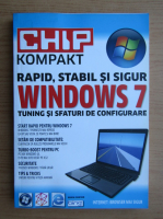 Anticariat: Chip Kompakt. Windows 7