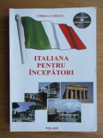 Chirea Camelia - Italiana pentru incepatori