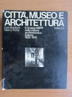 Citta, Museo e Architettura