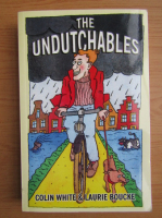 Anticariat: Colin White - The undutchables