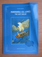 Anticariat: Cristian Serban - Marinarul cel lenes (editie bilingva)