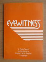 Anticariat: Dean Curry - Eyewitness