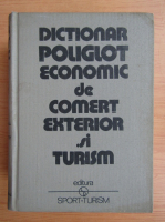 Anticariat: Dictionar poliglot (volumul 1, A-O)