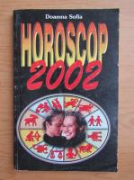 Anticariat: Doamna Sofia - Horoscop 2002
