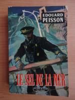 Edouard Peisson - Le sel de la mer