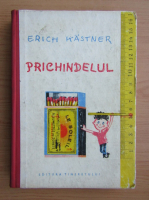 Anticariat: Erich Kastner - Prichindelul
