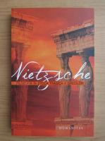 Friedrich Nietzsche - Filozofia in epoca tragica a grecilor