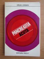 Anticariat: Gruia Crisan - Pancreatita acuta