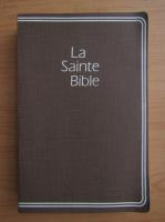 Anticariat: J. N. Darby - La Sainte Bible