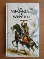 Karl May - La venganza de Winnetou