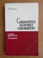 Anticariat: L. Kleinerman - Cardiopatiile ischemice-coronariene