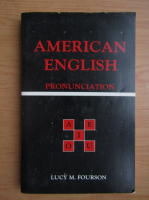 Lucy M. Fourson - American english pronunciation