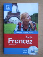 Maria Ivanov - Ghid de conversatie roman-francez