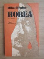 Anticariat: Mihai Beniuc - Horea
