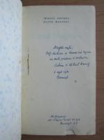 Mihail Drumes - Cazul Magheru (cu autograful autorului)