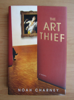 Anticariat: Noah Charney - The art thief