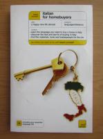 Peter Macbride - Italian for homebuyers