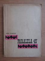 Anticariat: Pop Simion - Paralela 45