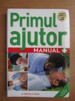 Anticariat: Primul ajutor. Manual