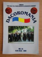 Anticariat: Revista Dacoromania, nr. 44, 2009