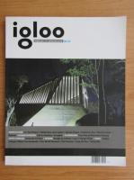 Revista Igloo, nr. 124, aprilie 2012