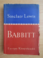 Anticariat: Sinclair Lewis - Babbitt