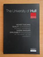 The University of Hull 2010