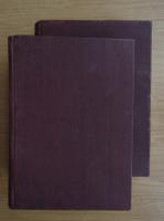 Anticariat: Victor Papilian - Tratat elementar de anatomie descriptiva si tipografica (2 volume, 1945)