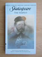 William Shakespeare - The tempest