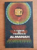 Anticariat: Almanah Stiinta si tehnica 1982