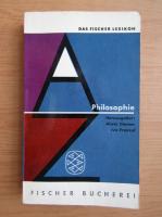 Anticariat: Alwin Diemer - Philosophie