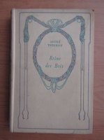 Anticariat: Andre Theuriet - Reine des Bois (1937)